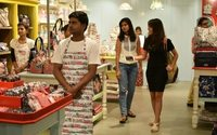 Cath Kidston takes first steps into India