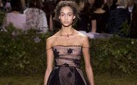 2017'nin ilk çeyreğinde Christian Dior Couture satışlarında %17 yükseliş