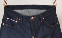 Lee Cooper targets denim purists with heritage collection
