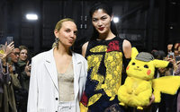 Koché pays homage to Japan with Pikachu collection