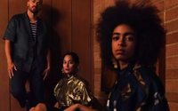 Kenzo : Tracee Ellis Ross et Jesse Williams, visages de la nouvelle campagne