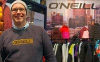 O'Neill setzt für Premium-Premiere auf Lifestyle und Nachhaltigkeit