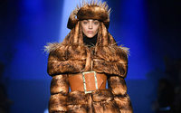 Jean Paul Gaultier presents more brainteaser couture