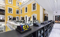 Rinascente opens second Rome flagship store