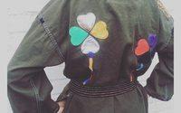 Diane Goldstein launches hand-crafted kimono label Monoki