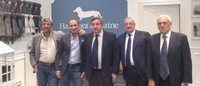 Harmont & Blaine: Clessidra entra nel 35% del capitale