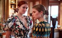 La DoubleJ s'immisce dans la couture à Paris