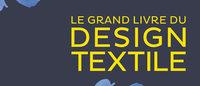 Biblio: Le grand livre du design textile