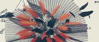 森下くるみを起用したZINEの販売も、東京・ベルリン・大阪のショップがラフォーレに出店