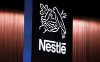 Nestlé met en vente sa division soins de la peau