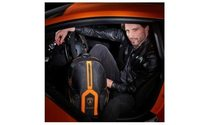 Piquadro и Lamborghini разработали «умный» рюкзак