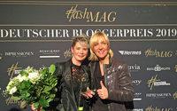 Bugatti gewinnt beim Deutschen Bloggerpreis