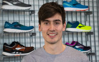 Brooks Running macht Tobias Blum zum Markenbotschafter