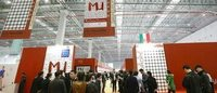 Messe Frankfurt hosts Milano Unica in New York