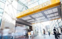 Bershka signs on at St David's