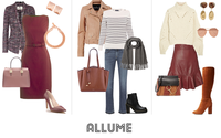Personal shopping service Allume launches on-demand styling, receives $3 million in funding