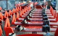 Auchan Holding: un semestre in chiaroscuro trainato dalla Cina