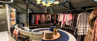 Sonia Rykiel déménage sa boutique monégasque