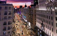 Dimas Gimeno llevará a la Gran Vía de Madrid su proyecto comercial WOW