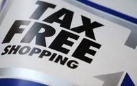 Система tax free начала работу