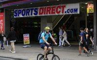 Gewinn von Sport Direct sinkt um 57 Prozent