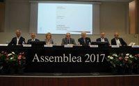 """Assemblea UNIC 2017: Gianni Russo (Presidente UNIC), """"La conceria italiana è viva e vitale"""""""