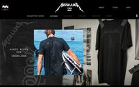 Billabong and Metallica roll out art-filled collaboration