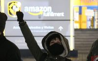 La movilización de los trabajadores de Amazon podría intensificarse