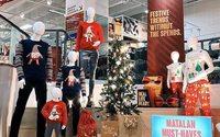 Matalan sales stumble over Christmas period