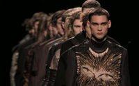 Dior Homme : Kim Jones triomphe sur le Champ de Mars