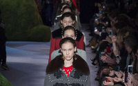 Paris Fashion Week recruits Altuzarra