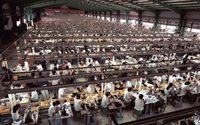 Экспорт обуви из Вьетнама растет, а из Китая падает