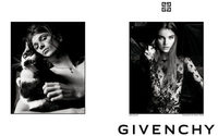 Givenchy unveils fresh campaign for Clare Waight Keller debut