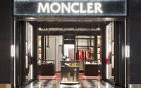 Moncler sbarca nell'aeroporto internazionale di Zurigo