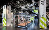 Nike ouvre les portes de son House of Innovation sur les Champs Elysées