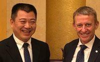 Un projet à 150 millions d'euros pour l'installation d'une usine textile chinoise à Maubeuge