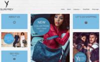 Suri Frey macht Vincenzo Lops zum Visual Merchandiser