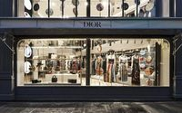 Dior changes plans for new rue Saint-Honoré flagship in Paris