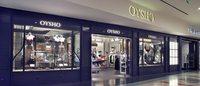 Oysho abre su 'flagship' en Barcelona