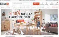 Home24 kassiert mit Börsengang 150 Millionen Euro