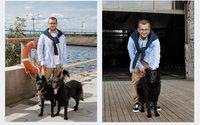 В петербургской «Меге Парнас» проходит фотовыставка «Мода на добрые дела»