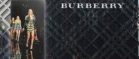 Burberry lance sa révolution ce lundi
