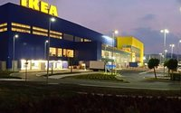 Ikea buys 25 percent of Germany's second-biggest offshore wind farm