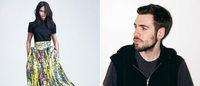 H&M×デザイナーの卵 2014年優勝者エディのコレクションは?