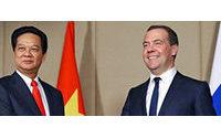ЕАЭС и Вьетнам: зона свободной торговли