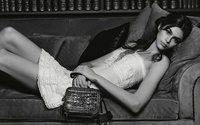 Kaia Gerber, nouveau visage des sacs Chanel