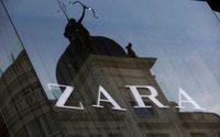 Zara-Mutter Inditex wächst weiter