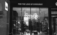 Cords London opening comes as corduroy is key trend focus