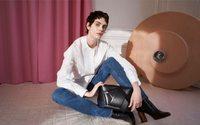 Acne Studios joins forces with Mytheresa for new take on Musubi handbag