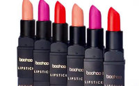 Boohoo is latest e-tailer to launch make-up line